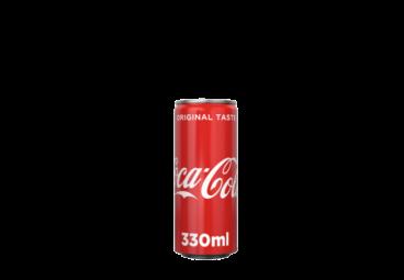CocaCola-330ml