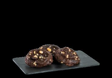 Cookies Σοκολάτα
