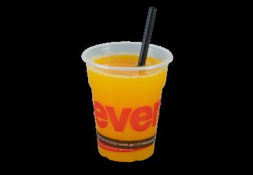 Φρέσκος Χυμός Πορτοκάλι Regular