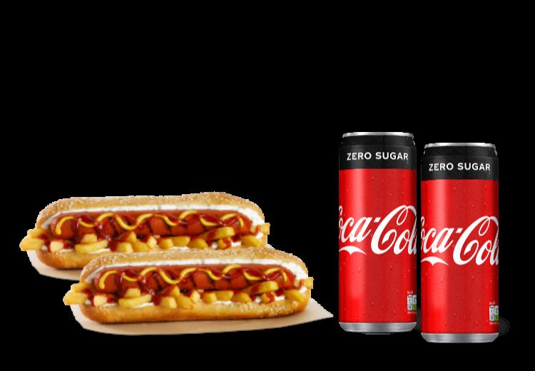 HotDogs_x2_CocaCola