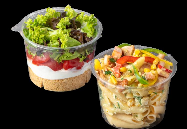 προσφορες 1+1 Σαλάτες online delivery deals everest