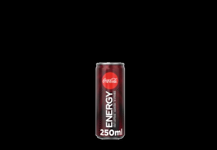 CocaCola-energy-250ml