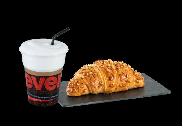 kafes-croissant